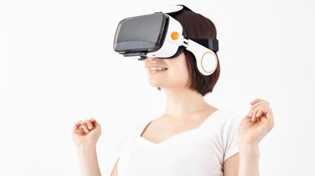 VR研修でリアルが伝わる