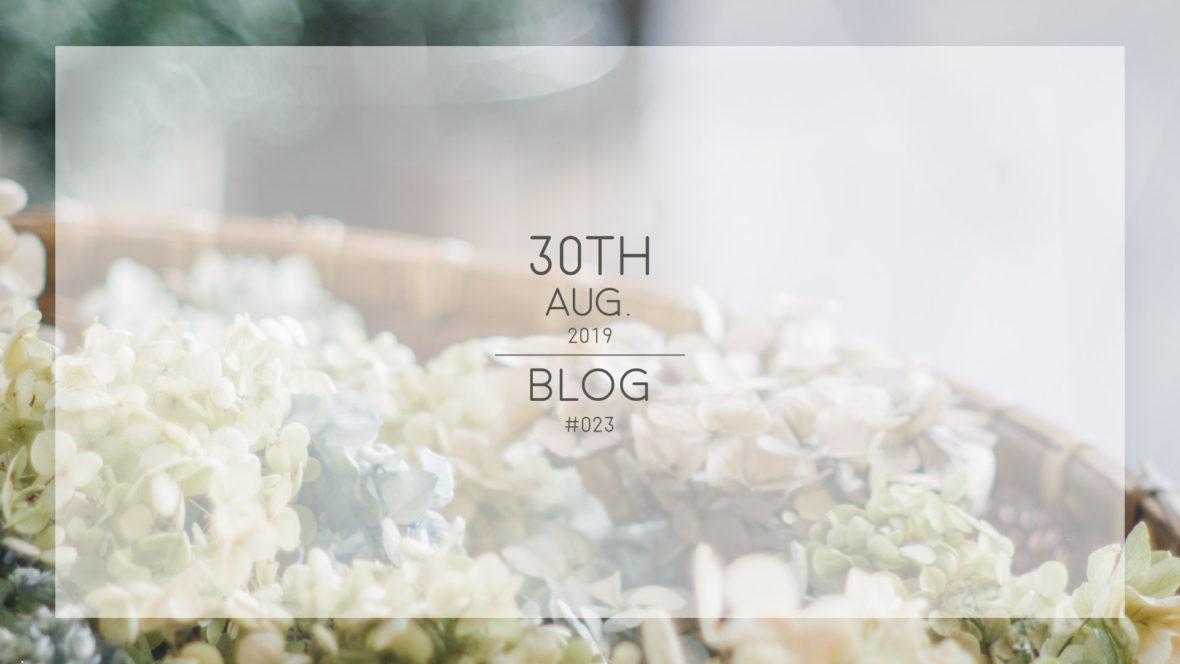 【広報担当MブログVol.23】同僚になったKくんを取材してみました!